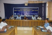 NHRC-Workshop -Karur